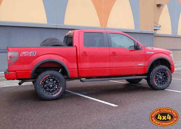 """Toyota Service Appointment >> 2013 F150 4.5"""" SUSPENSION GENERAL GRABBERS"""