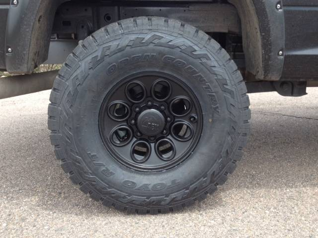"""High Country Chevy >> 2015 RAM 2500 HD AEV 3"""" SUSPENSION"""
