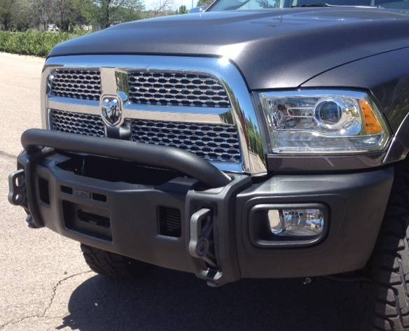 """High Country Chevy >> 2015 RAM 3500 AEV 3"""" SUSPENSION"""