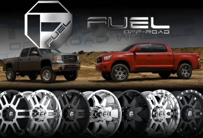 fuel  road wheels automotive accessories hcp  colorado