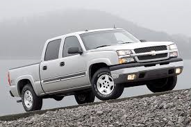 GMC / CHEVROLET - CHEVY / GMC 1500 PICKUPS (1999-2006)
