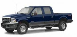 FORD - FORD F250/F350 SUPER DUTY TRUCKS (1999-2004)