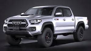 High Country Performance 4x4 Toyota Tacoma 2017 2018