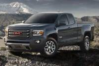 GMC / CHEVROLET - CHEVY / GMC COLORADO/CANYON (ALL YEARS)