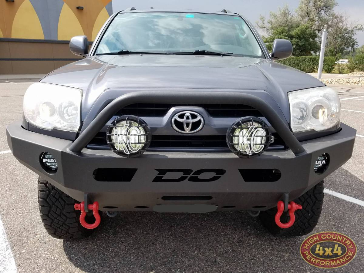 Toyota Service Appointment >> 2006 TOYOTA 4RUNNER SEA