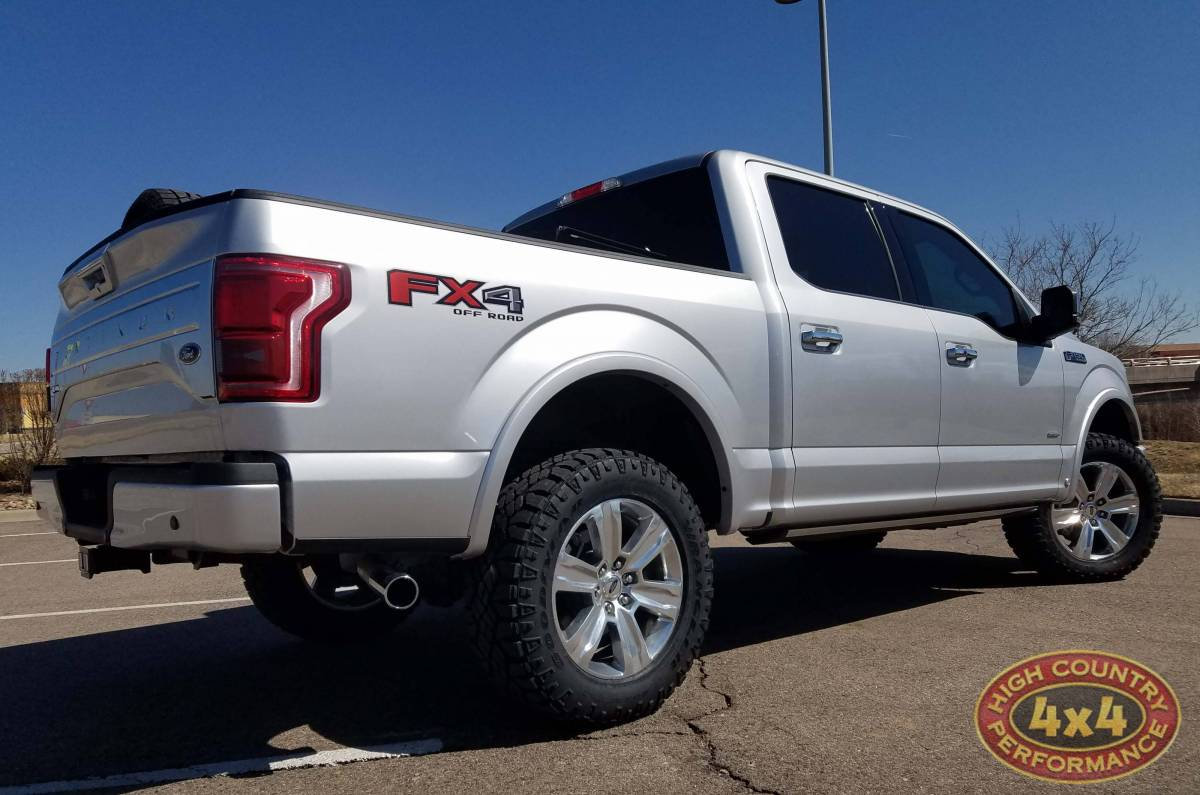 ford  silver