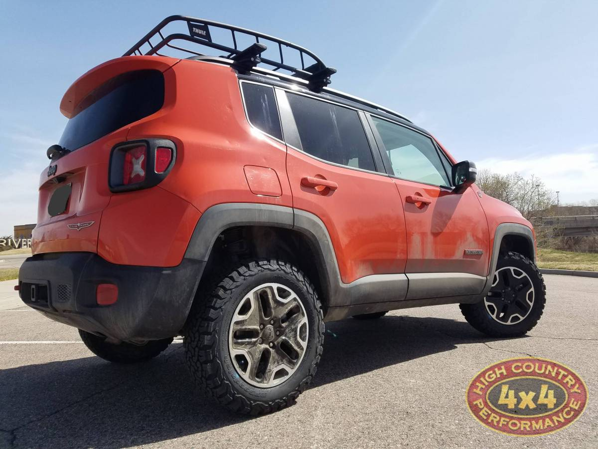 High Country Chevy >> 2017 JEEP RENEGADE TRAIL HAWK ORANGE