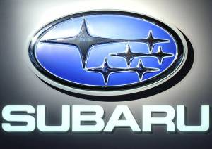 MAIN VEHICLE GALLERY - SUBARU