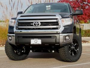 Toyota Build Packages - Tundra build packages