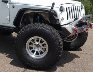 HCP 4x4 Vehicles - TIRE AND WHEEL GALLERY