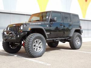 "HCP 4x4 Vehicles - 2013 JEEP JKUR AEV 4.5"" DUAL SPORT SUSPENSION W/ TERAFLEX LONG ARM UPGRADE ON 37"" TOYO M/T TIRES - Image 1"