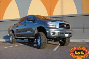 """HCP 4x4 Vehicles - 2012 TOYOTA TUNDRA BDS 7"""" SUSPENSION LIFT (BUILD#48745)"""