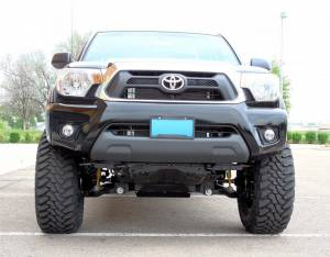 "HCP 4x4 Vehicles - 2014 TACOMA 6"" BDS SUSPENSION 35"" TOYO MT TIRES"