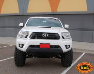 "HCP 4x4 Vehicles - 2014 TACOMA W/ 6"" BDS LIFT BUILD# 49843"