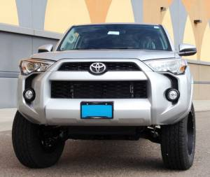 HCP 4x4 Vehicles - 2014 TOYOTA 4RUNNER TOYTEC BOSS