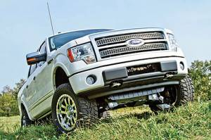 "HCP 4x4 Vehicles - 2010 F150 6"" SUSPENSION"