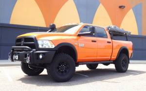 HCP 4x4 Vehicles - 2014 RAM 2500 POWER WAGON AEV PROSPECTOR