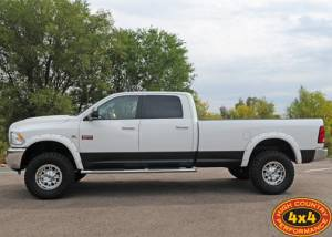 HCP 4x4 Vehicles - 2012 RAM 2500 CARLI SUSPENSION