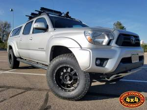 "HCP 4x4 Vehicles - 2013 TOYOTA TACOMA TOYTEC 3"" LIFT KIT WITH BILSTEIN 5100 FRONT COILOVERS (BUILD#83496) - Image 1"
