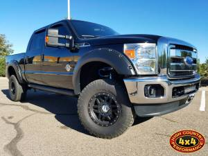 "HCP 4x4 Vehicles - 2012 FORD F250 SUPER DUTY CARLI 2.5"" PINTOP LEVELING KT (BUILD#80781)"