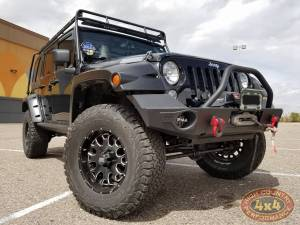 "HCP 4x4 Vehicles - 2014 JEEP JKU AEV 3.5"" DUAL SPORT SUSPENSION  (BUILD#80442) - Image 1"