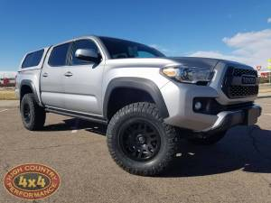 "HCP 4x4 Vehicles - 2016 TOYOTA TACOMA BILSTEIN RHA STRUTS HIGHEST SETTING 1.5"" REAR BLOCKS (BUILD#85673) - Image 1"