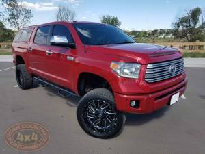 "HCP 4x4 Vehicles - 2014 TOYOTA TUNDRA READYLIFT 6"" SUSPENSION WITH BILSTEINS (BUILD#86599) - Image 1"