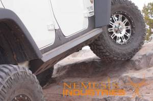 Nemesis Industries - Nemesis Billy Rocker Kit 4Door