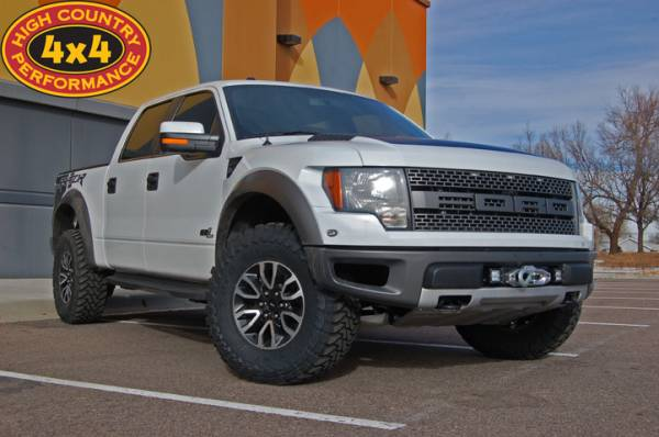 """2012 Raptor w/ 35"""" Open Country MTs"""