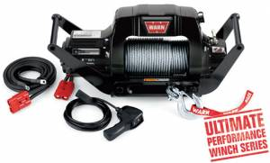 WARN 9.5cti Multi-Mount