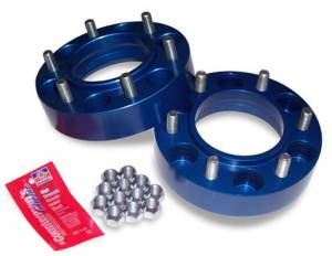 "Spidertrax Off-Road - SPIDERTRAX FJ Tacoma 4Runner, H3 HUMMER 1.25"" Wheel Spacers"