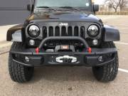 Jeep JK 2007 - Current Cover