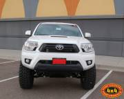 """2014 Tacoma w/ 6"""" BDS Lift & 285 75 18 Toyo Tires Cover"""
