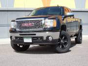 """2012 GMC Sierra 1500 with 4"""" BDS Suspension Cover"""