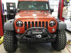 "2014 JKUR LCOG AEV 2.5 35"" Nitto Trail Grapplers - Image 7"
