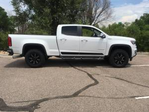 2016 Chevy Colorado Duramax with Icon Stage 2 Suspension - Image 6