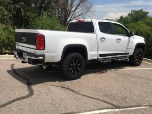 2016 Chevy Colorado Duramax with Icon Stage 2 Suspension - Image 11