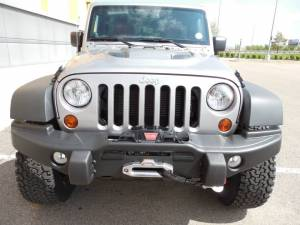 AEV Tubeless Front Bumper