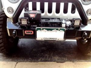 HCP 4x4 Vehicles - ARB 4X4 ACCESSORIES PARTS GALLERY - Image 7