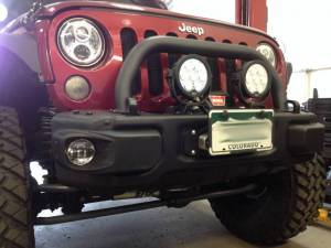 HCP 4x4 Vehicles - HARD ROCK EDITION/ 50TH ANNIVERSARY EDITION/ MOAB EDITION/ WILLYS EDTION PARTS GALLERY - Image 1