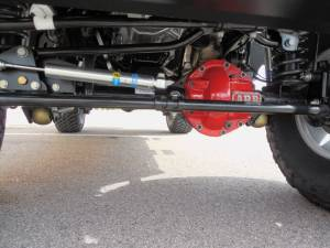 "HCP 4x4 Vehicles - 2013 JEEP JKUR AEV 4.5"" DUAL SPORT SUSPENSION W/ TERAFLEX LONG ARM UPGRADE ON 37"" TOYO M/T TIRES - Image 7"
