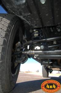 "HCP 4x4 Vehicles - 2013 JEEP JKU MOAB EDITION AEV 2.5"" DUAL SPORT SUSPENSION ON 32"" GOODYEAR WRANGLERS WITH AEV BUMPERS (BUILD#48816) - Image 4"