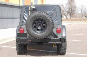 "HCP 4x4 Vehicles - 2000 JEEP WRANGLER TJ OME 2"" SUSPENSION 1"" BODY LIFT 35"" COOPER STT TIRES - Image 12"