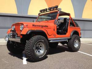 HCP 4x4 Vehicles - CJ7 Stock Mod - Image 4