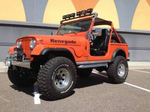 HCP 4x4 Vehicles - CJ7 Stock Mod - Image 5