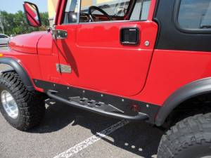 "HCP 4x4 Vehicles - CJ7 W/ 2.5"" FRAME OFF BUILD - Image 5"