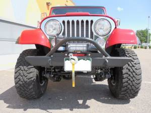 "HCP 4x4 Vehicles - CJ7 W/ 2.5"" FRAME OFF BUILD - Image 4"