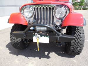 "HCP 4x4 Vehicles - CJ7 W/ 2.5"" FRAME OFF BUILD - Image 8"