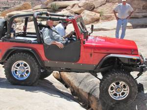 HCP 4x4 Vehicles - 1994 YJ W/ 350 LT 4, ATLAS AND MORE! - Image 5