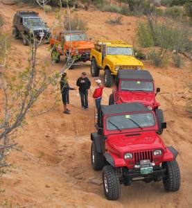 HCP 4x4 Vehicles - 1994 YJ W/ 350 LT 4, ATLAS AND MORE! - Image 6